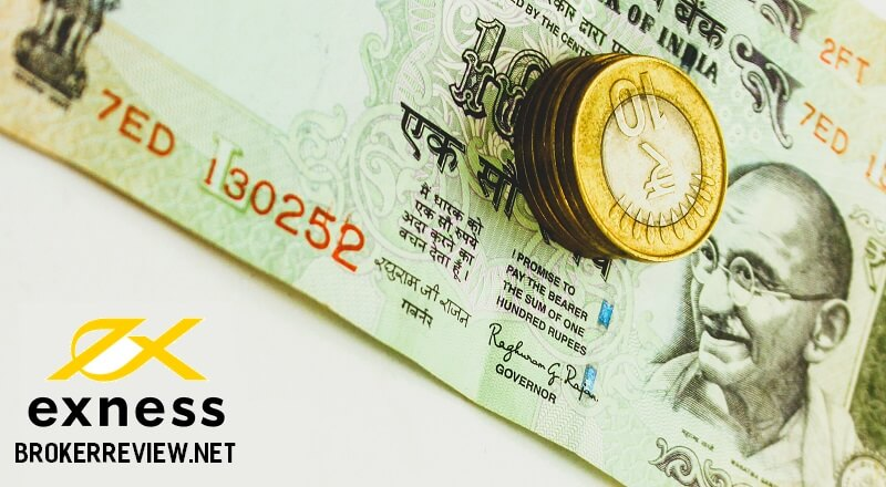 Exness cent account
