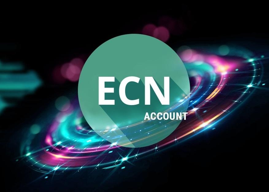 Exness ECN账户