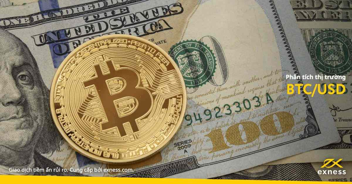trade Bitcoin at Exness