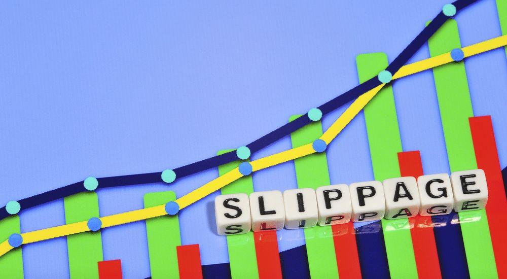 exness slippage
