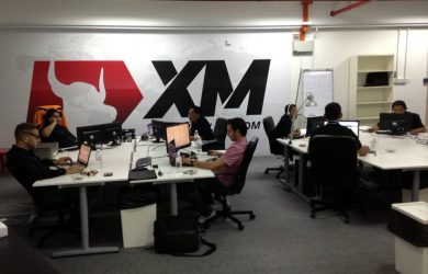 xm office and support