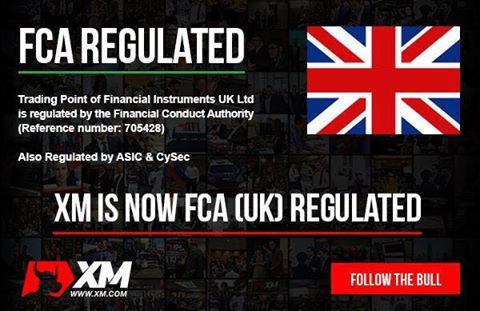 xm-regulation