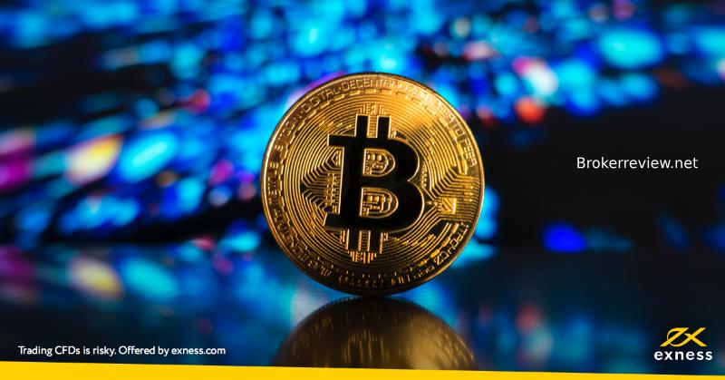 exness bitcoin